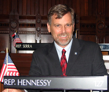 Jack Hennessy