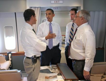 Weiner, Obama, Himes, Frank