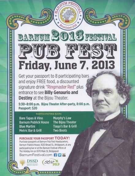 Pub Fest