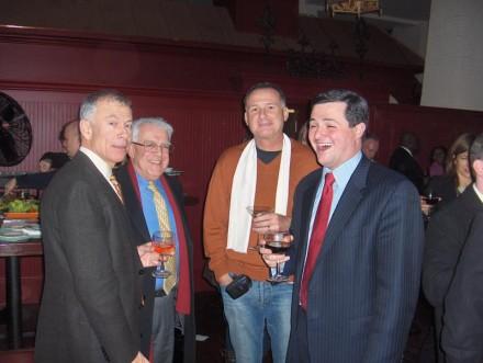 Paul Timpanelli, John Stafstrom, Dennis Murphy, Tim Herbst