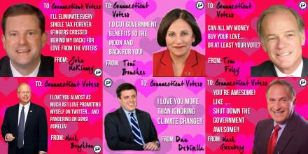 Dem GOP Valentine