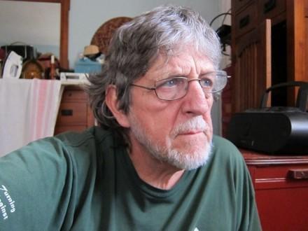 Charles Walsh