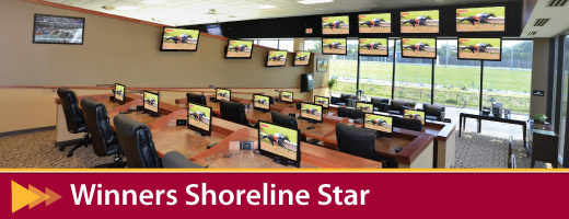 Winners Shoreline Star