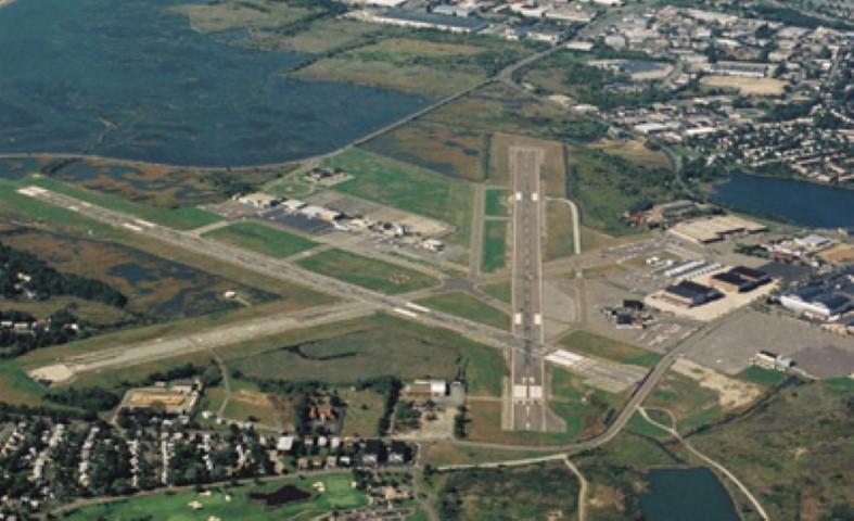 Sikorsky airport