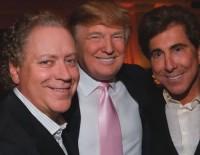 Bronson, Trump, Wynn