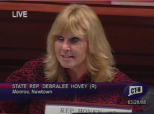 DebraLee Hovey