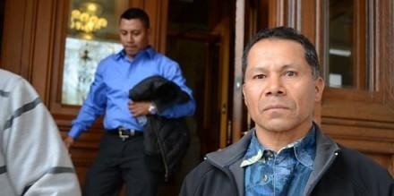 José Sanchez, illegal immigrant