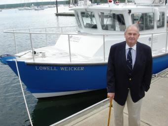 Lowell Weicker