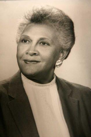 Margaret Morton