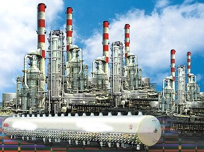 List of Major Oil Refineries in the World