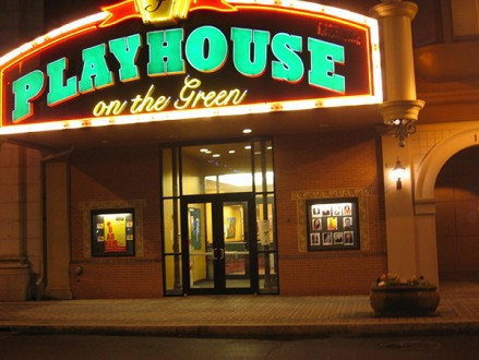 Playhouse on the Green