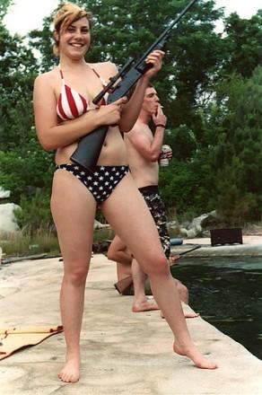 Sarah Palin fake pictures