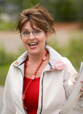 Sarah Palin real picture