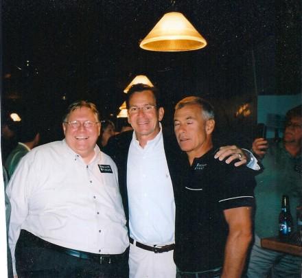 Caruso, Malloy, Stafstrom