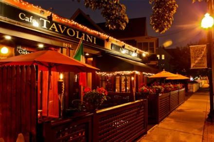 Kitchen Nightmares Cafe Tavolini