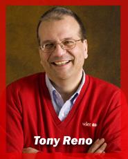 Tony Reno