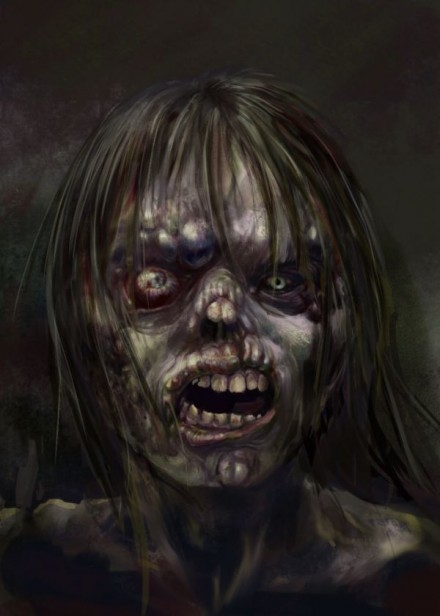 zombie senator